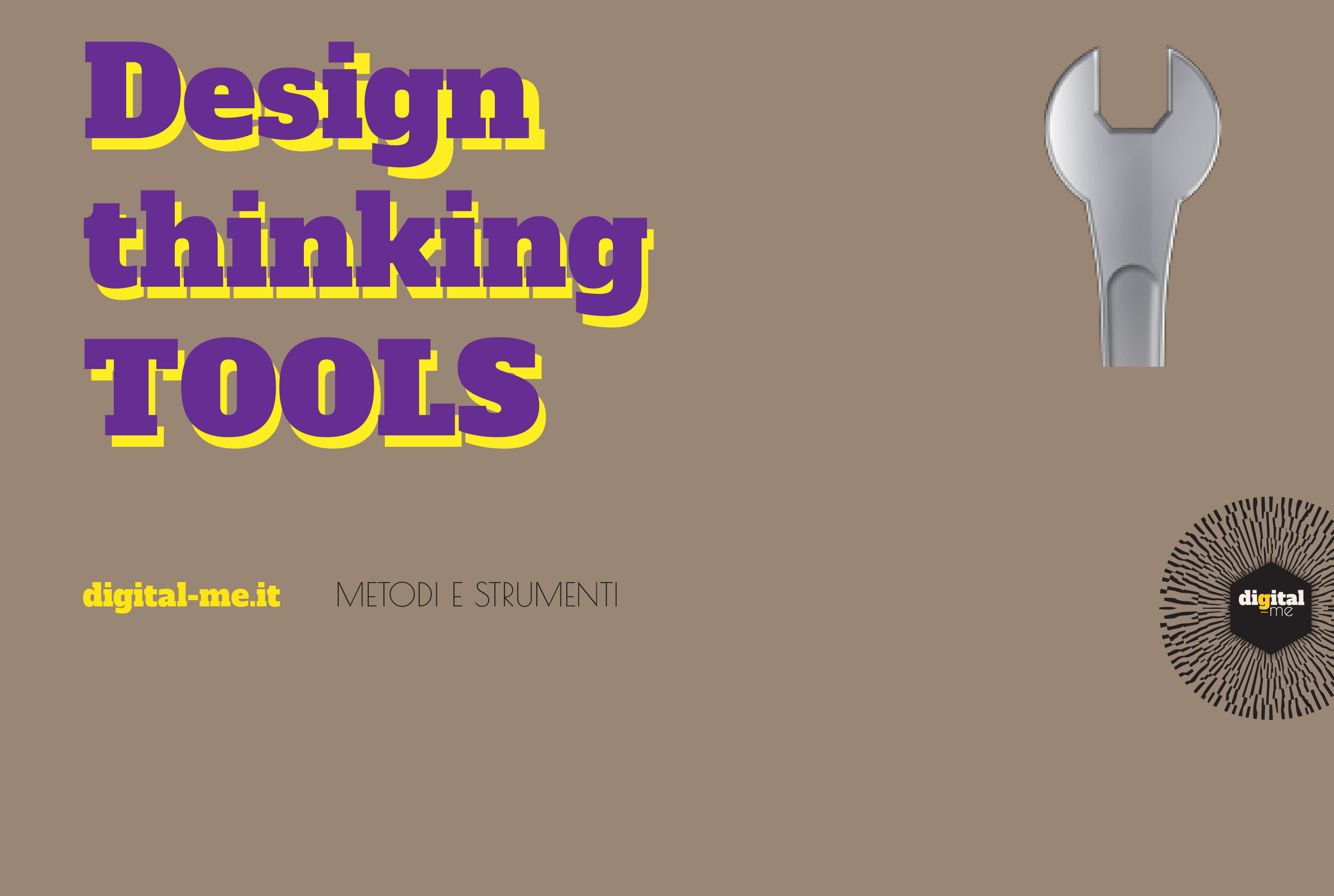 "Design thinking tools: I 3 "" … E SE"""